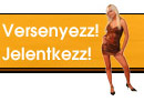 Versenyezz Te is!